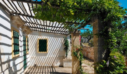 COUNTRY HOUSE Janella Locorotondo (Ba)