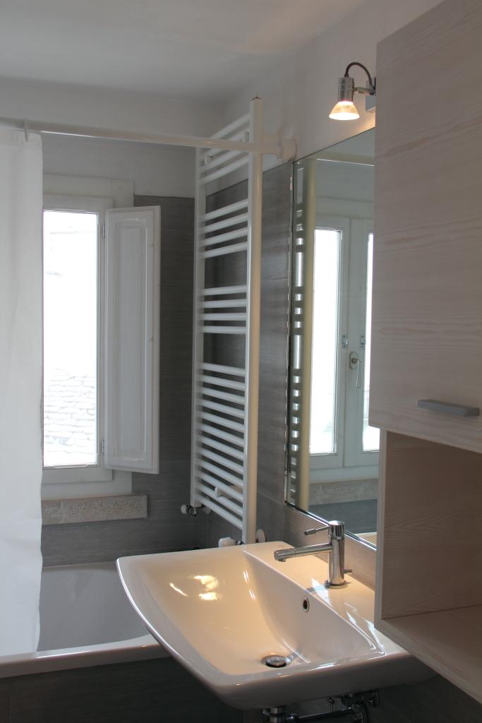 Bagno - Bathroom - Salle de bain