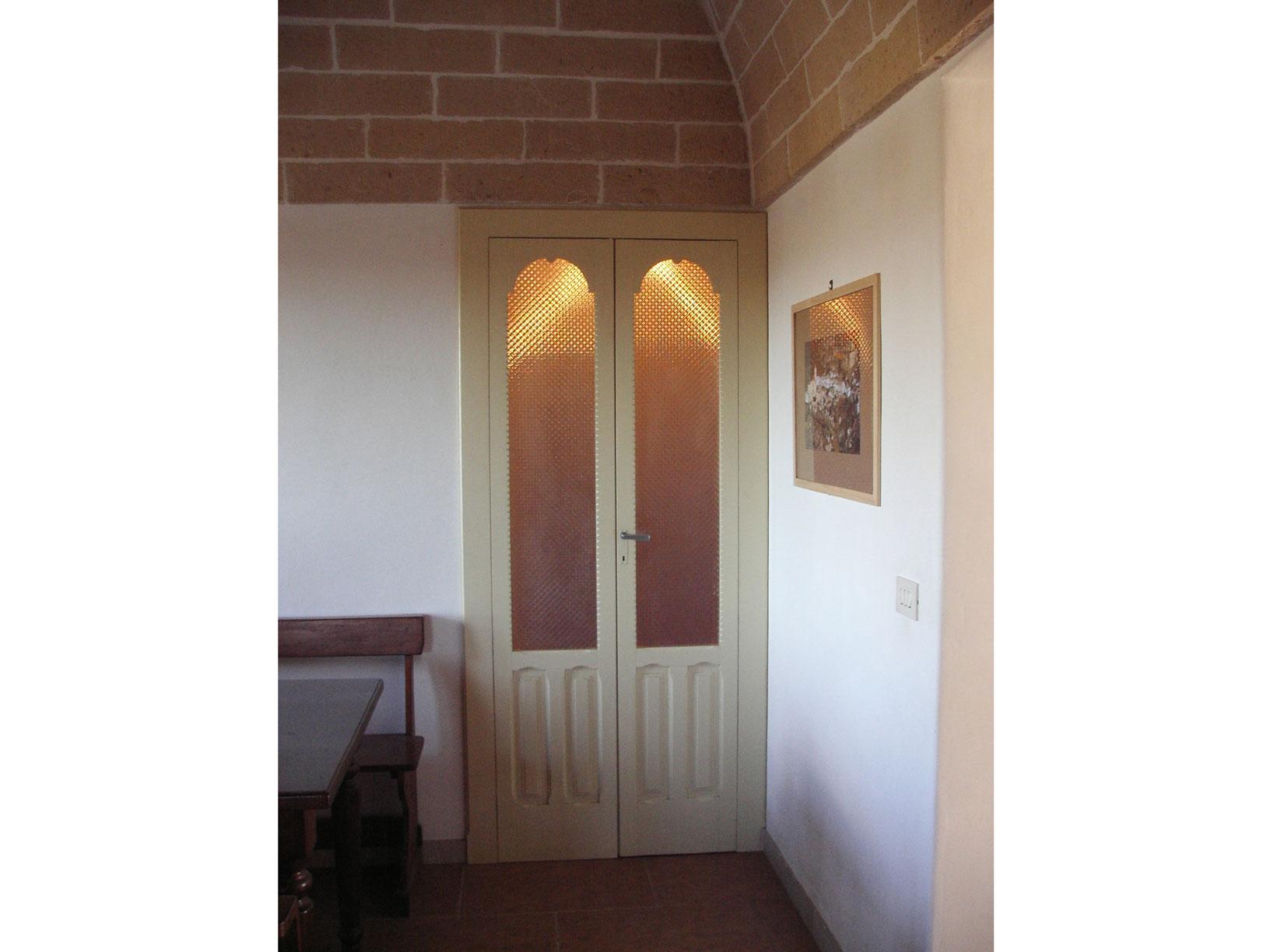 Porta interna - Internal door - Porte intérieure