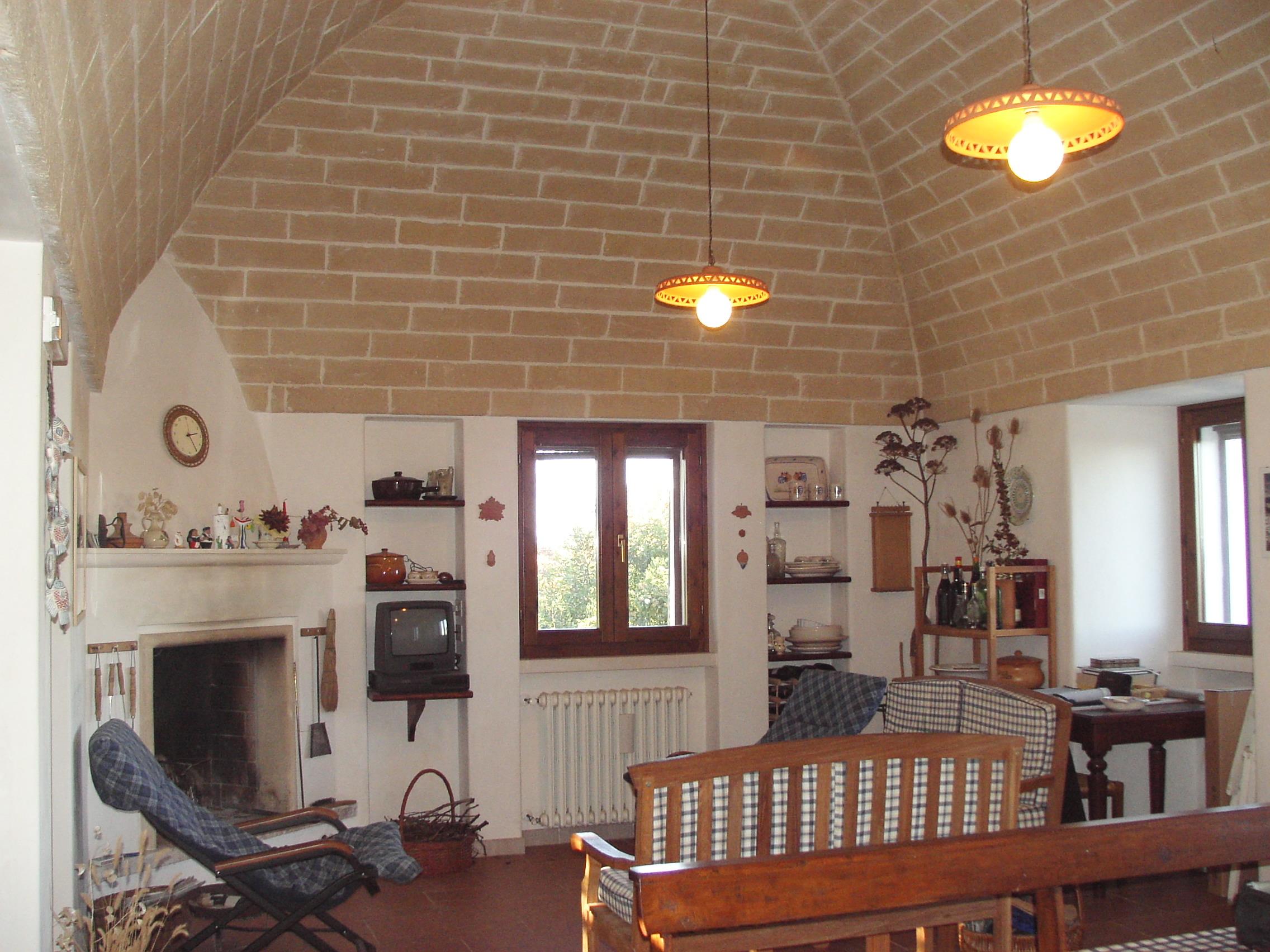 Soggiorno - Living room - Living