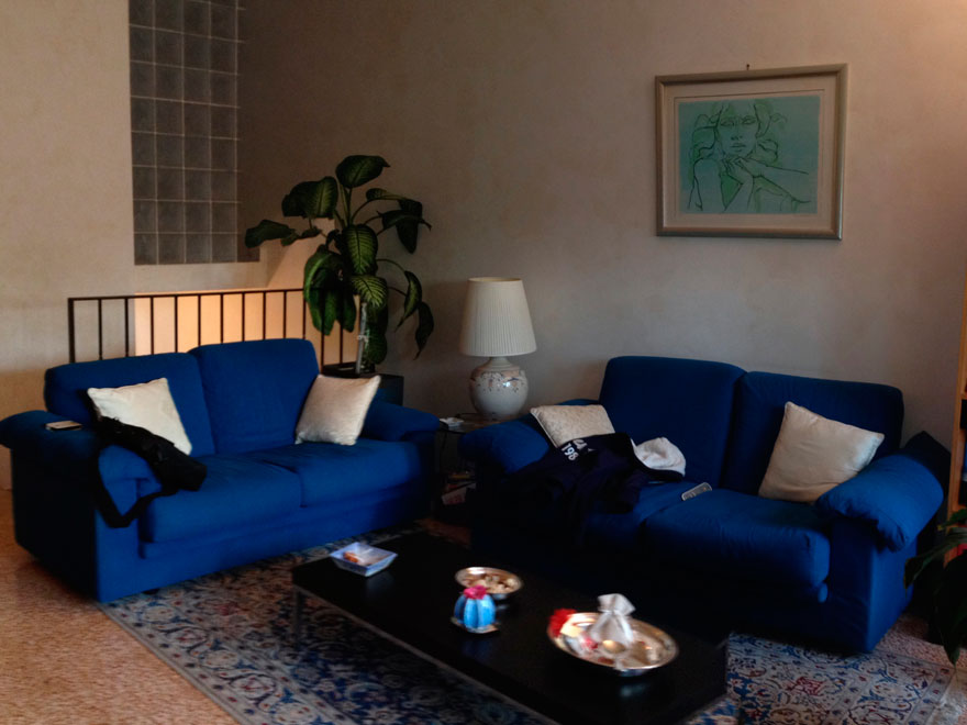 Interior Design Valenzano