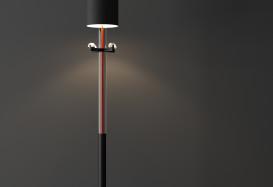 """FLOOR LAMP """"STELO"""""""